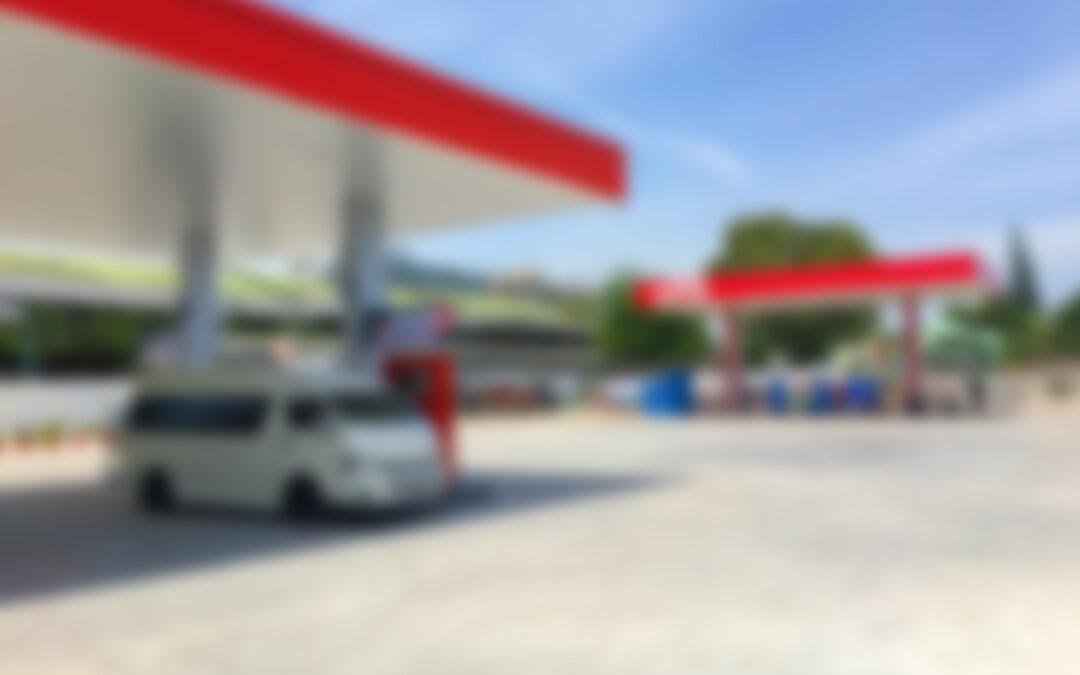 5 passos iniciais para montar um posto de combustível