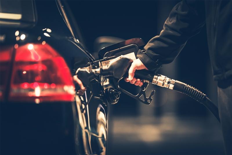 mudanças no mercado de postos de combustíveis