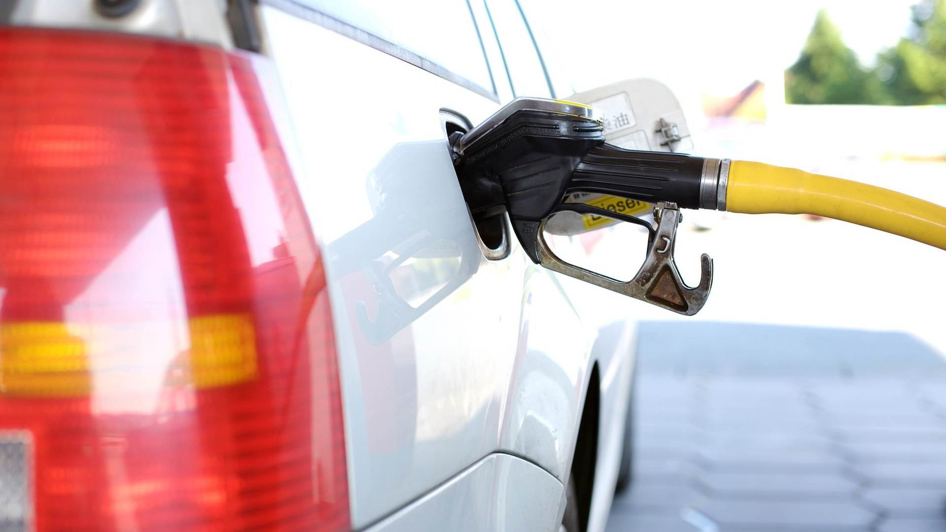 Dificuldades na gestão de um posto de combustível