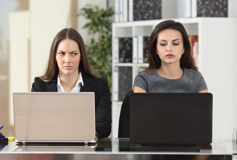 Quer conhecer melhor seus colegas de trabalho?