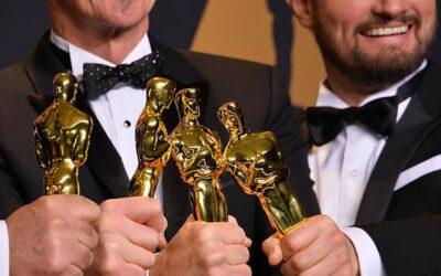O que o Oscar pode ensinar sobre gestão de equipes