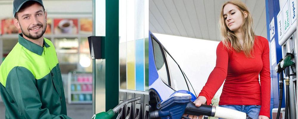 Redução do preço dos combustíveis. A saída é o autoatendimento?