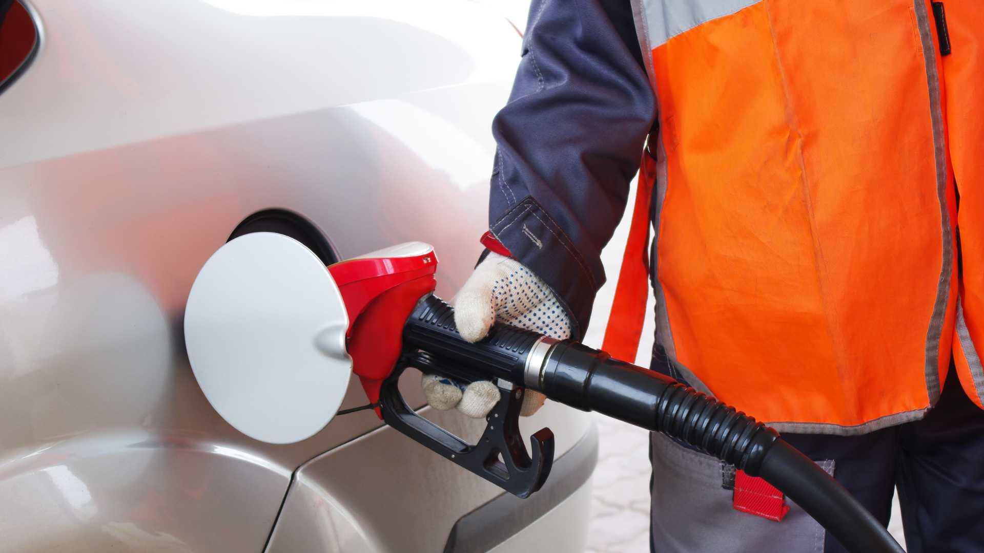 Normas e medidas de segurança em postos de combustível