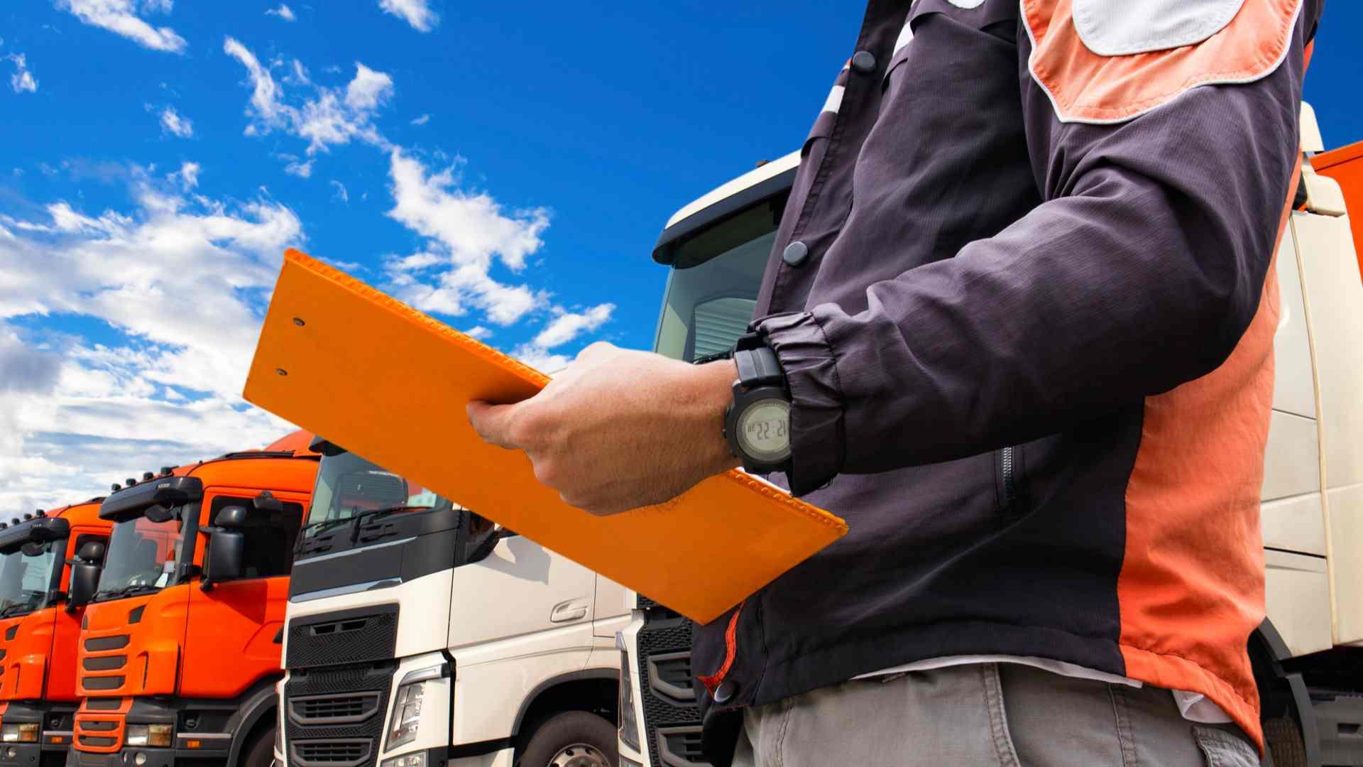 Ofereça aos clientes do posto a gestão de abastecimento da frota de veículos