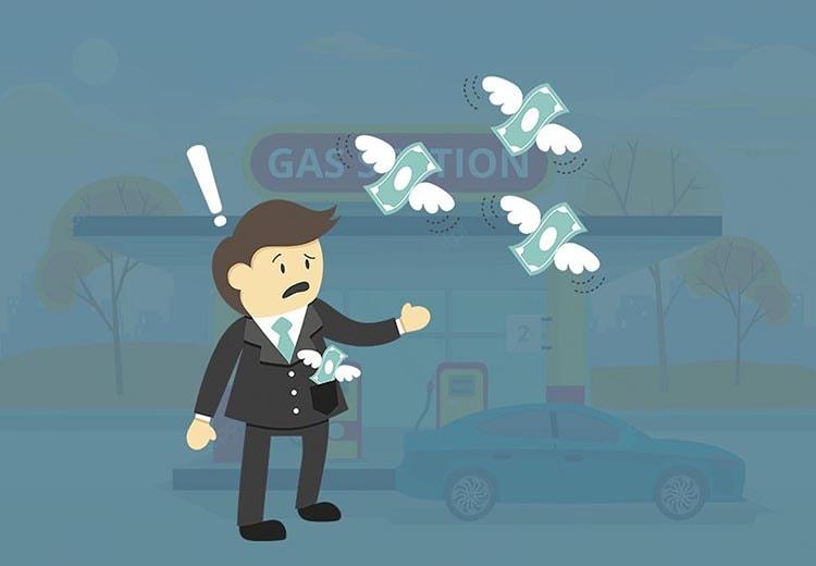 Dicas economizar custos posto gasolina