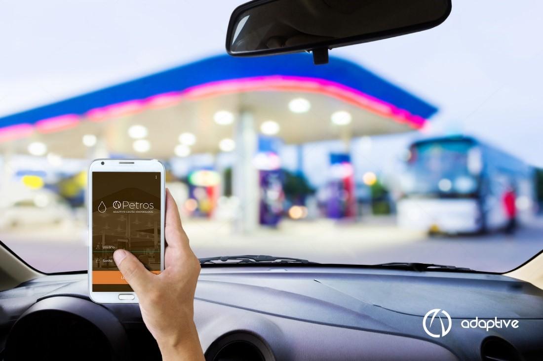Monitoramento de Preços de Produtos Combustíveis - Uma Estratégia para Vender Mais