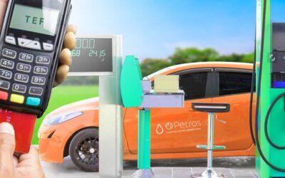 Qual a importância do TEF para um posto de combustível?