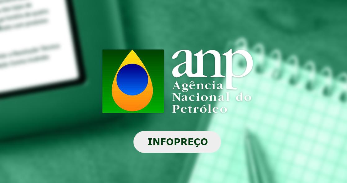 ANP lança página para revenda atualizar os preços