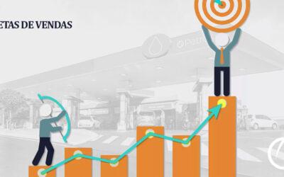 Seu posto tem metas de vendas definidas? Saiba como definir