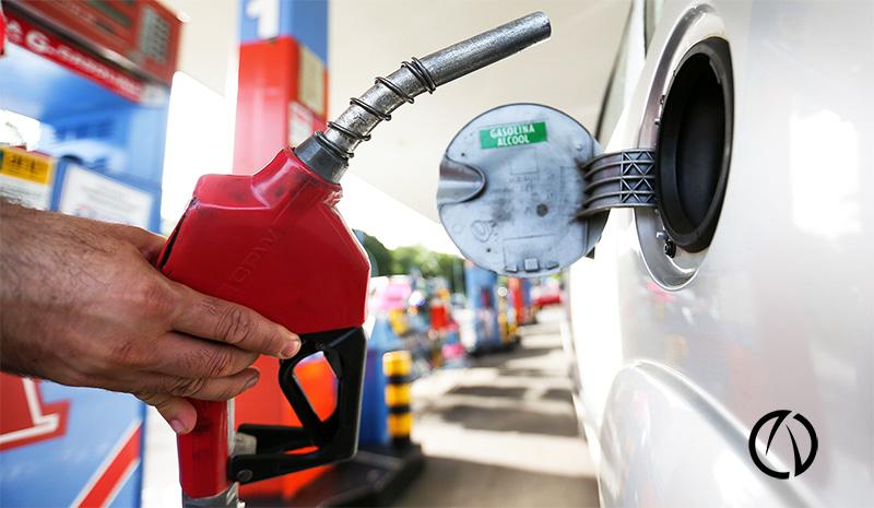 Que gasolina você abastece em seu carro?