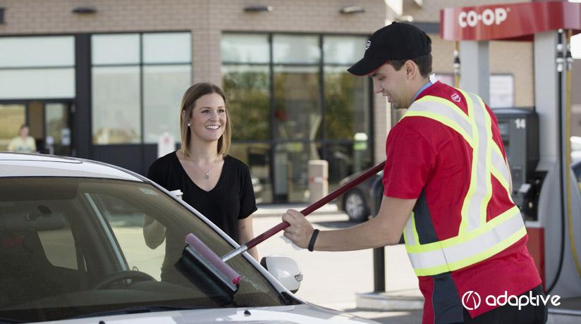 Fidelizar cliente: serviços diferenciados para o motorista