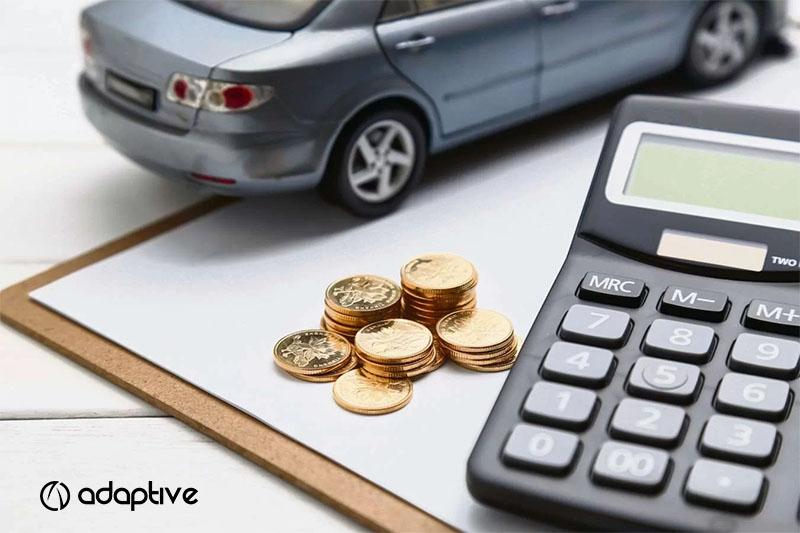 calcular consumo do carro