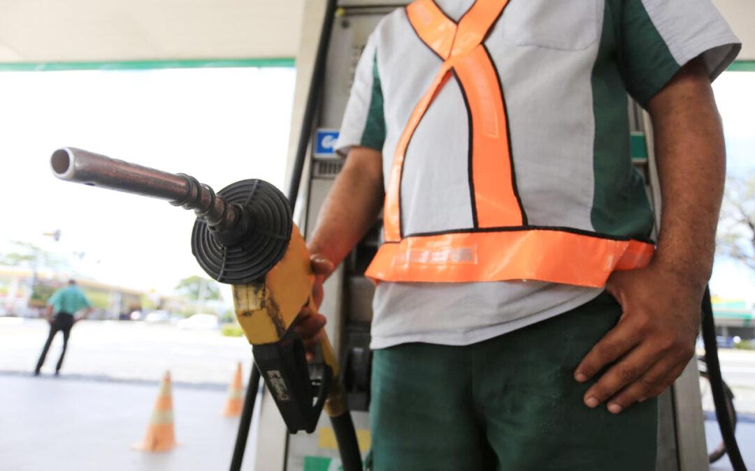 Regras para o trabalho intermitente em postos de combustíveis