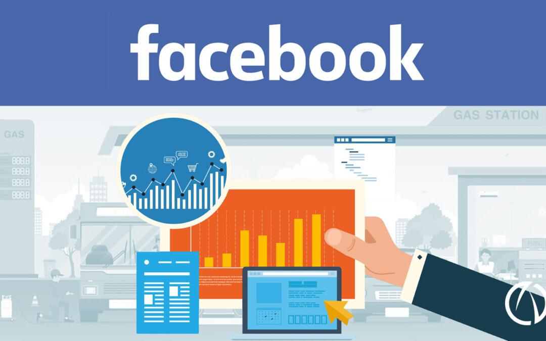 Você já está no Facebook… e seu Posto de Combustível e Conveniência?