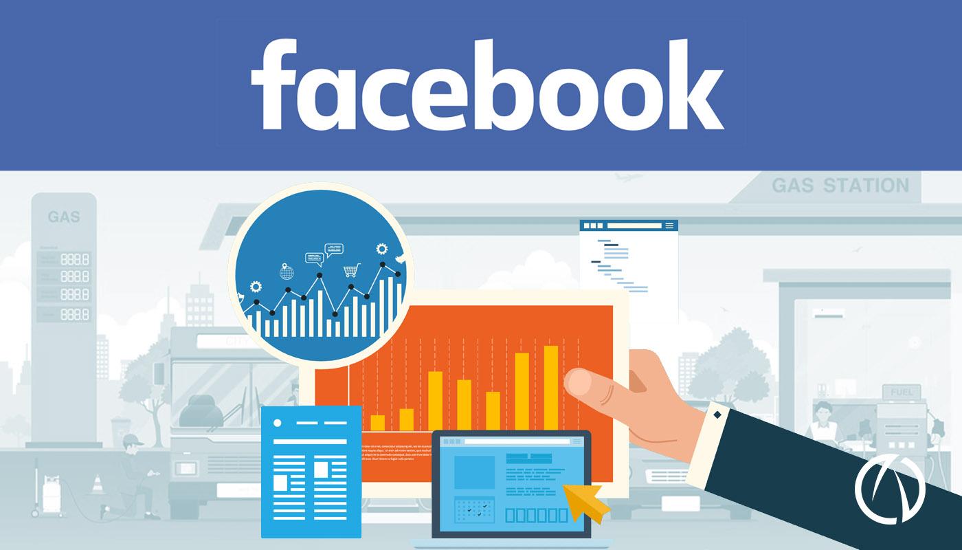 facebook postos