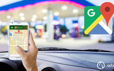 Google Maps: Como cadastrar o meu posto de combustível