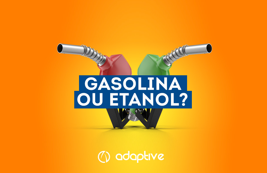 ecac5e87eeb Diferença de 70% não é mais a regra para escolher gasolina ou etanol