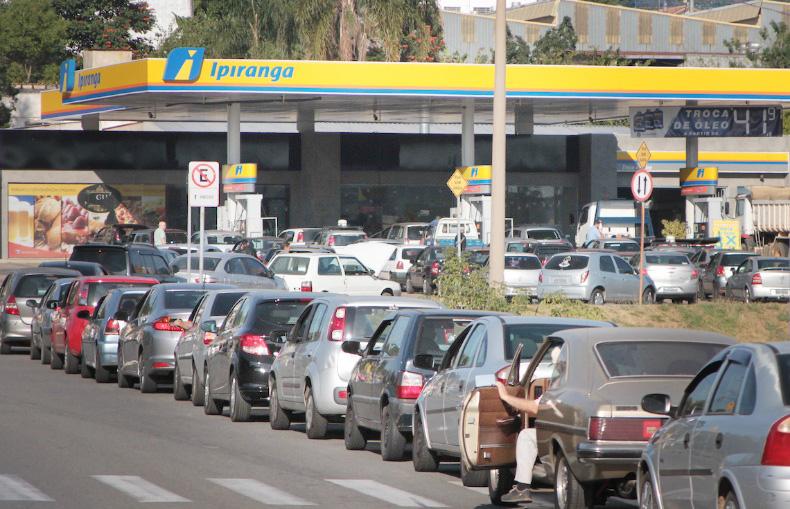 Nova crise: seu posto de combustível estaria preparado?