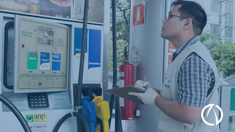 Conheça o PMQC: Programa de Monitoramento da Qualidade dos Combustíveis