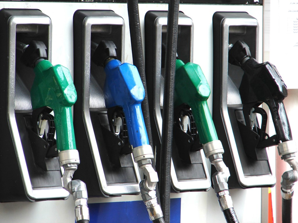 fiscalização de bombas medidoras em postos de combustíveis