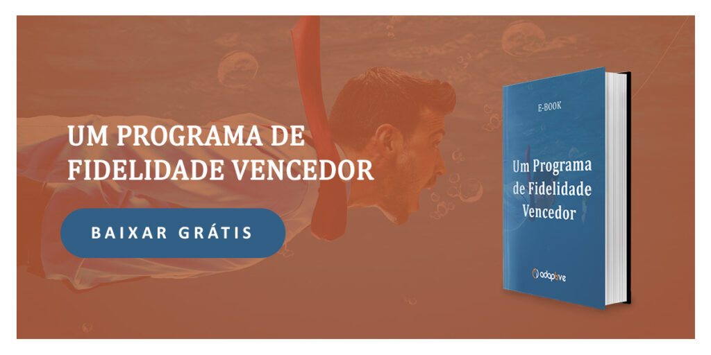 E-book: Um Programa de Fidelidade Vencedor
