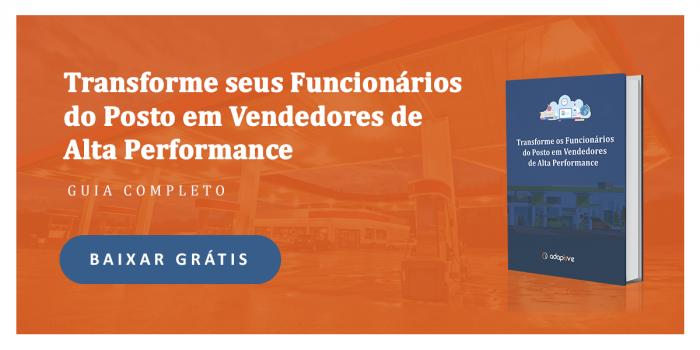 E-book Transforme seus funcionários do posto em vendedores de alta performance