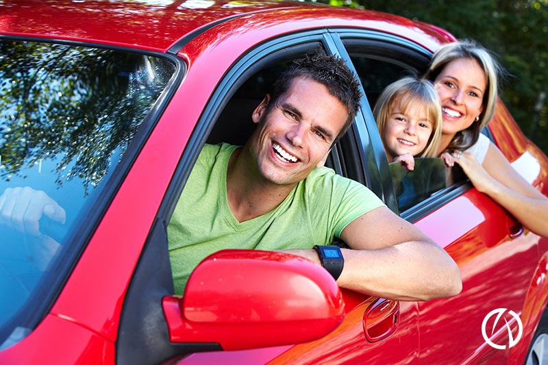 Check-up de férias: o que não pode faltar na revisão do carro