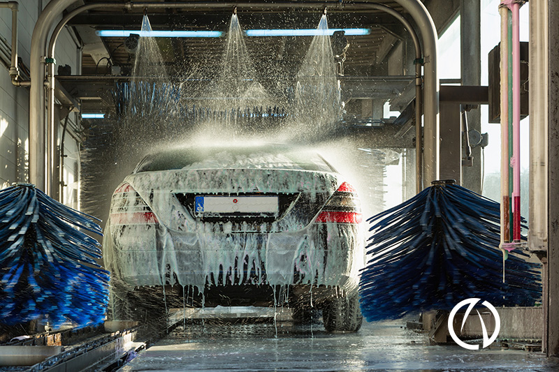Lava jato no posto de combustível: atraia mais clientes!