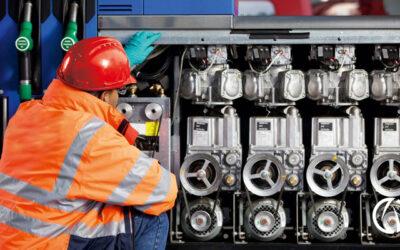 A importância da manutenção em postos de combustíveis