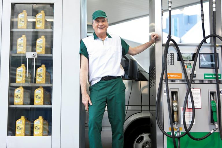 Como motivar os frentistas do seu posto de combustível