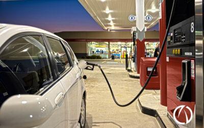 É possível diferenciar meu posto de combustível da concorrência?