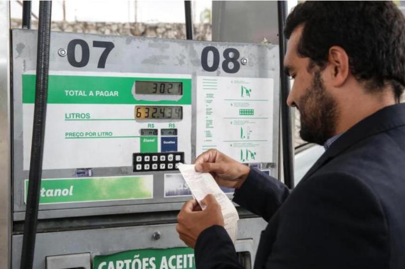 Estados querem que postos instalem Medidor Volumétrico de Combustível