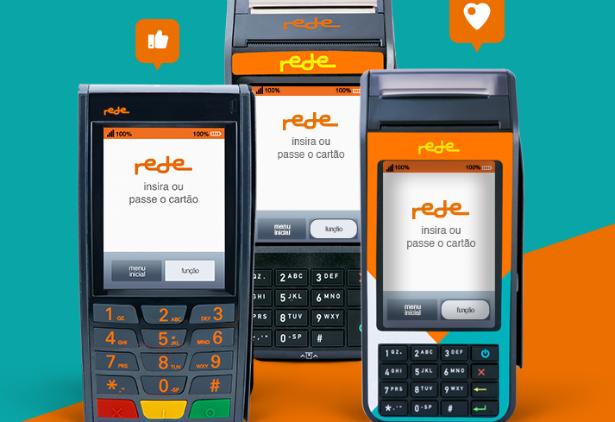 Rede e Itaú passam a pagar vendas no crédito ao lojista em 2 dias