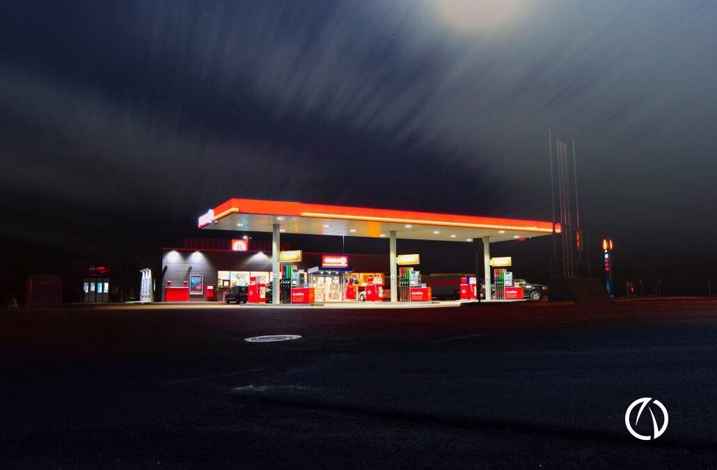 Lojas de conveniência viram força para receita de postos de combustíveis