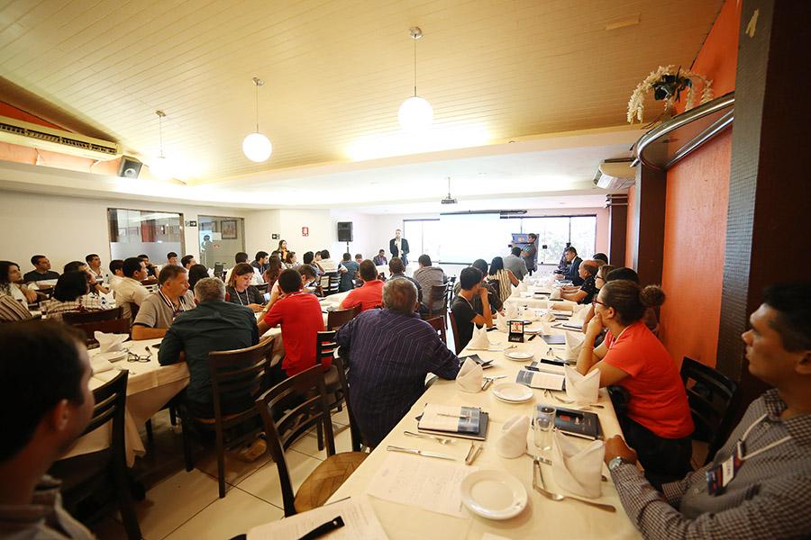 São Luís recebeu a quarta edição do Roadshow Postop