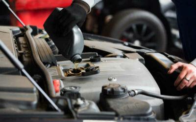 Troca de óleo do motor: saiba tudo sobre esse procedimento