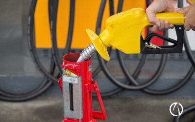 Saiba como fazer a aferição de bombas em postos de combustíveis