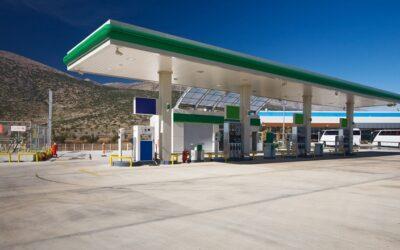 Monitoramento inteligente de tanques de combustíveis – O que é e como funciona?
