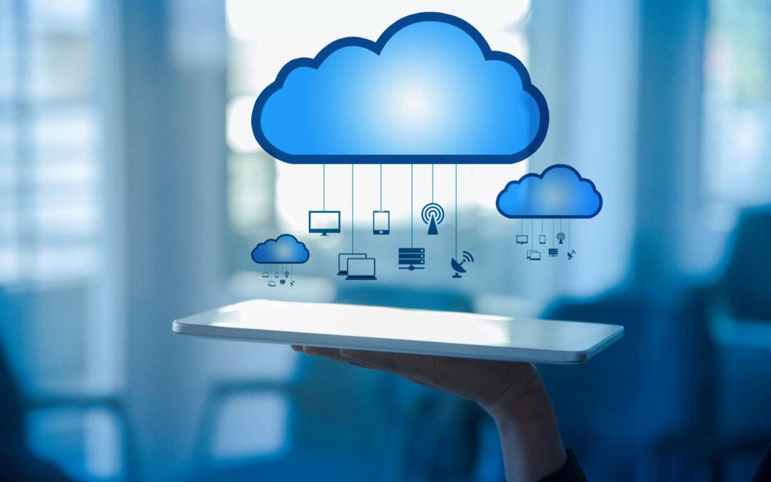 O que é cloud computing e qual sua importância para as empresas?