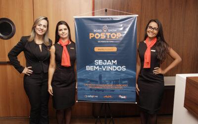 Palmas recebeu a 7ª edição do Roadshow Postop