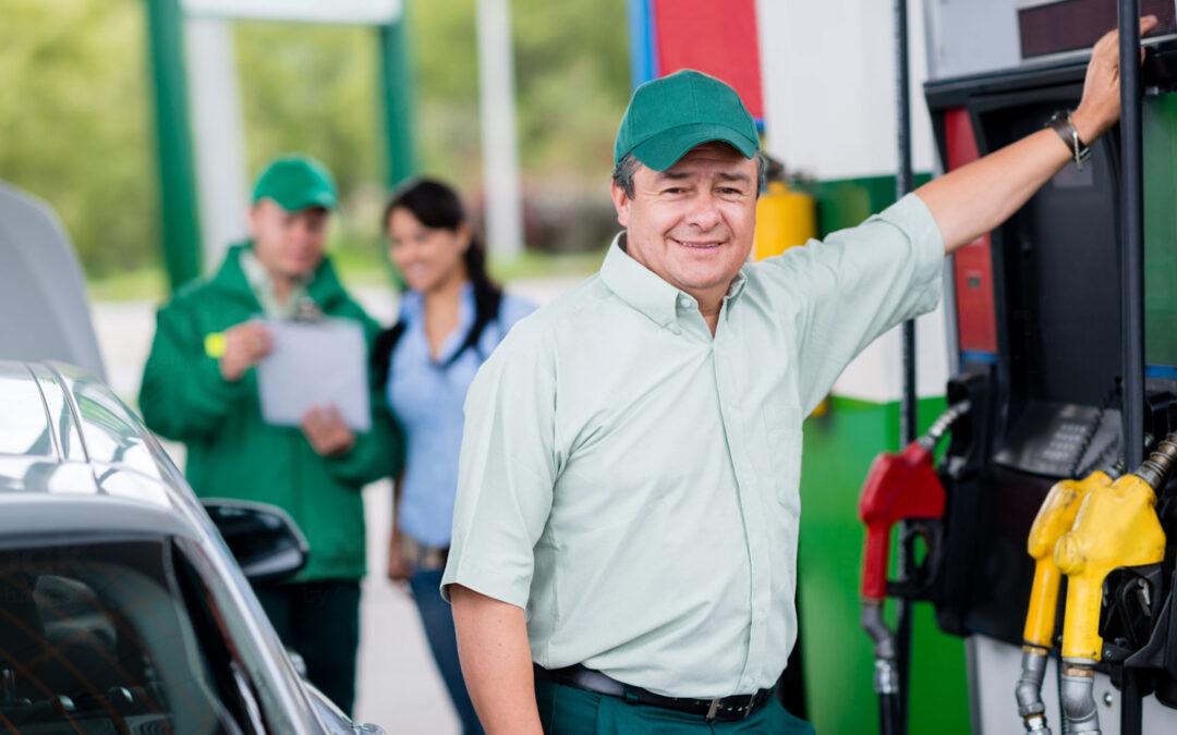 Posto de combustível: Como transformar funcionários em super vendedores