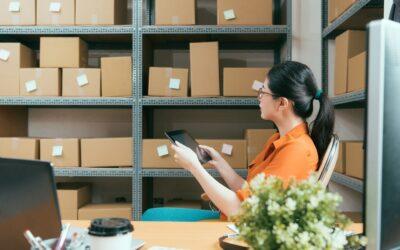 Como gerenciar o estoque da sua loja de conveniência?
