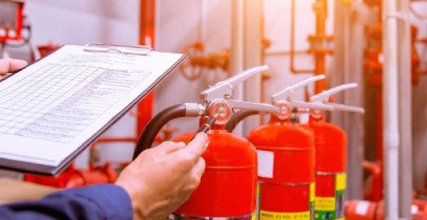 Saiba tudo sobre taxa de incêndio para postos de combustíveis