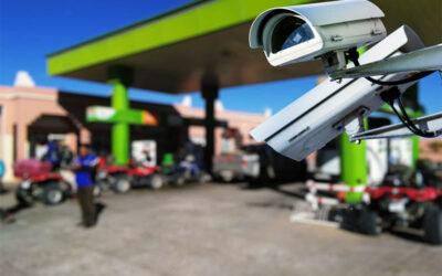 Prevenção de assaltos – Medidas de segurança para postos de combustível