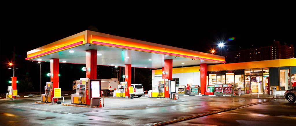 Como funciona a antecipação de recebíveis em postos de combustíveis?