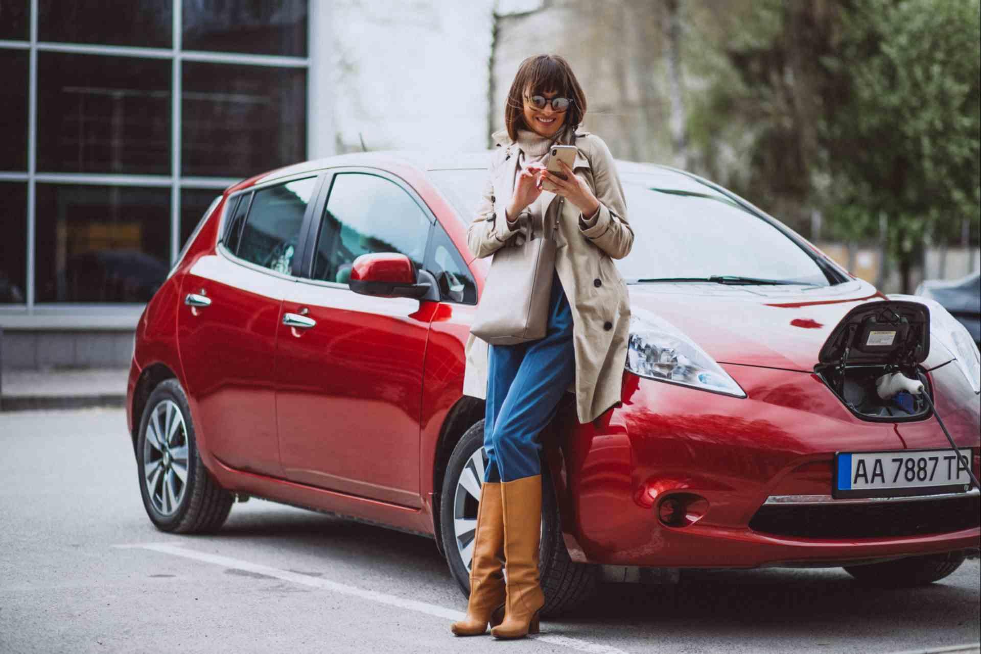Carros elétricos são uma ameaça aos Postos de Combustível?