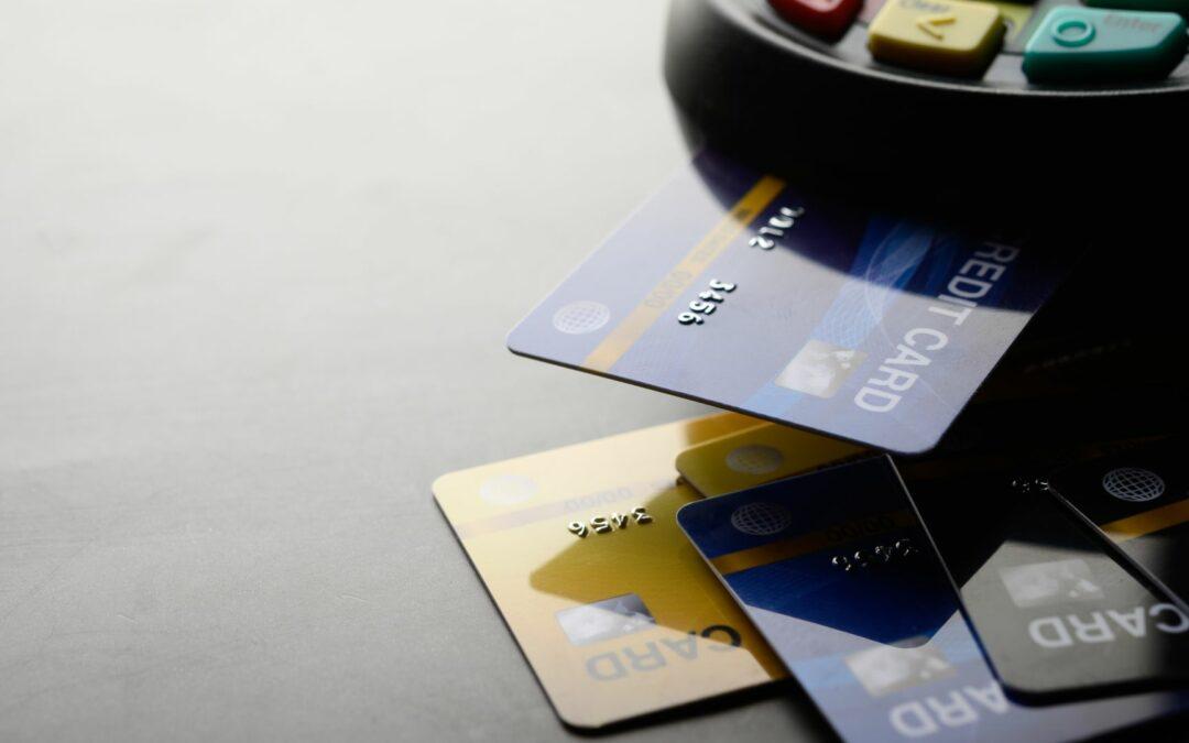 Conciliação de cartões: Para a Adaptive, esta é uma tarefa automática