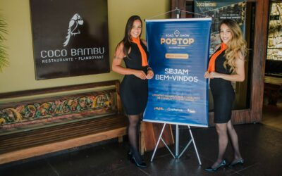 Goiânia recebeu a 9ª edição do Roadshow Postop
