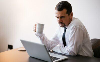 Como realizar as atividades administrativas do posto à distância?