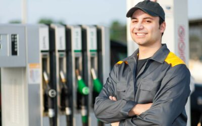 Como planejar a escala de trabalho de frentistas nos postos de combustível?
